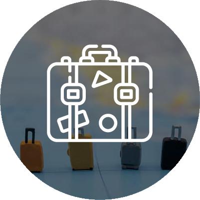 Solución de Transporte Para Agencias de Viajes