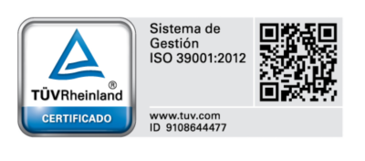 QR ISO